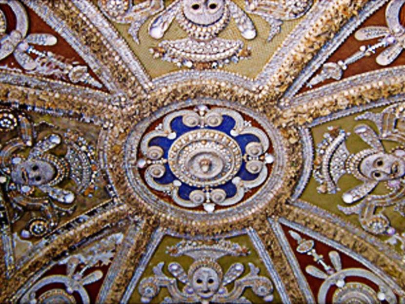 Le meraviglie dell'arte musiva alla corte dei Medici