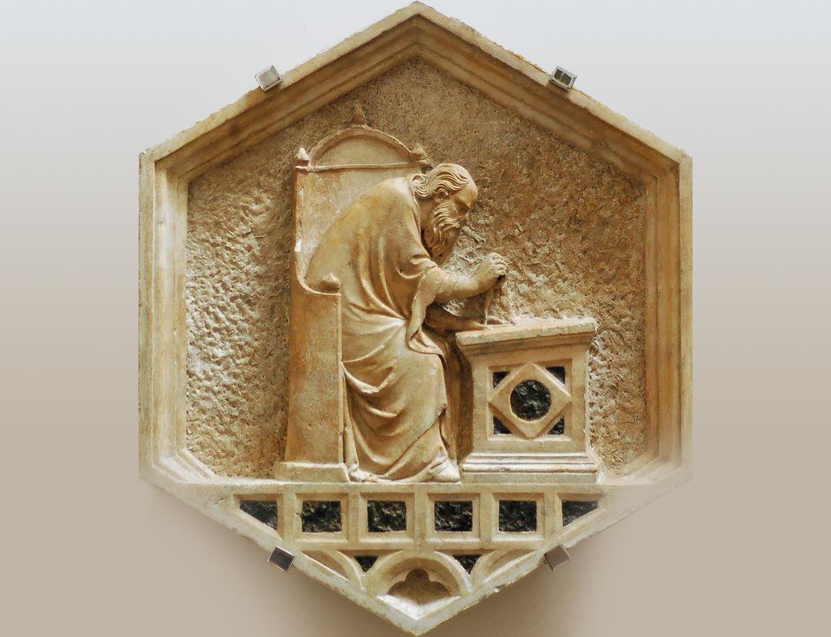 Visita all'esterno della Cattedrale e Campanile di Giotto